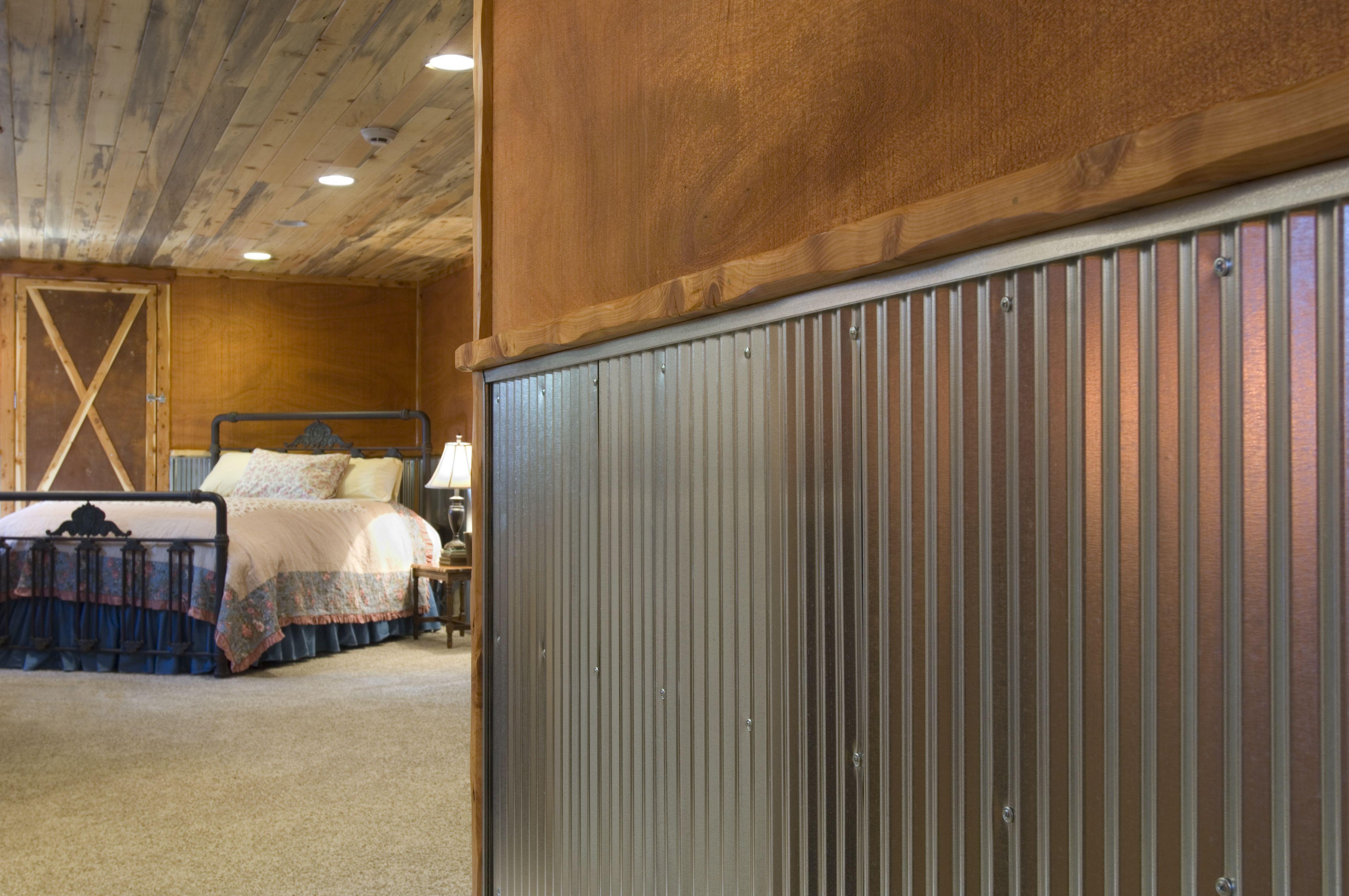 thép mạ kẽm và những ứng dụng trong thiết kế nội thất